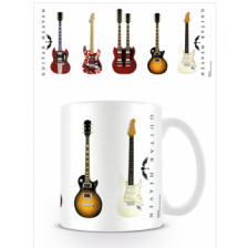 Guitar Heaven (Classic) Mug