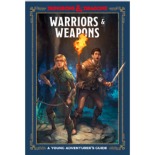 Warriors & Weapons (Dungeons & Dragons)
