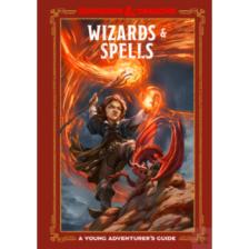 Wizards & Spells (Dungeons & Dragons)