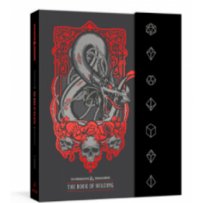 The Book of Holding (Dungeons & Dragons)