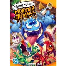 Yummy Yummy Monster Tummy