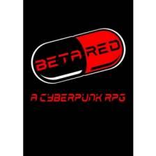 Beta Red - A Cyberpunk RPG