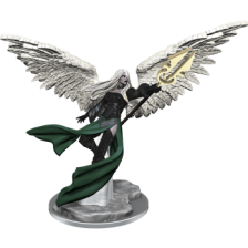 Magic: The Gathering Unpainted Miniatures - Archangel Avacyn (2 Units)