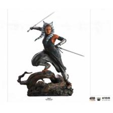 Ahsoka Tano BDS Art Scale 1/10