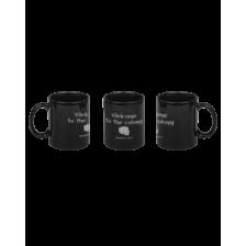 Gothic Mug