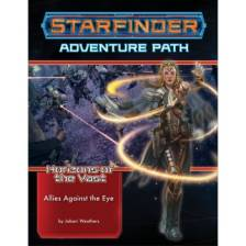 Starfinder Adventure Path: Allies Against the Eye (Horizons of the Vast 5 of 6)