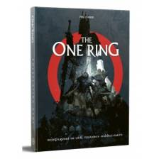 The One Ring Core Rules Standard Edition