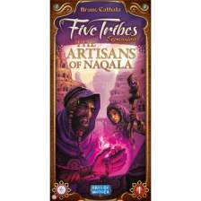 DoW Five Tribes - The Artisans of Naqala Expansion