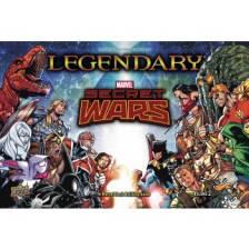 Legendary: A Marvel Deck Building Game - Secret Wars Volume 2 Expansion
