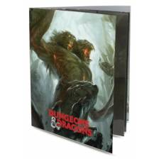 UP - Dungeons & Dragons - Character Folio Demogorgon
