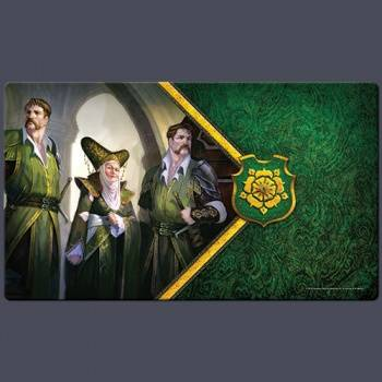 A Game of Thrones LCG 2nd Edition: The Queen of Thorns Playmat