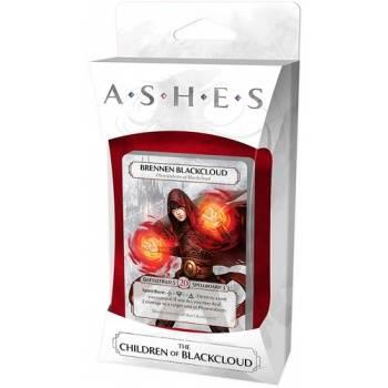Ashes: Children of Blackcloud