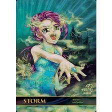 Tokens for MTG - Storm count (10 pcs)