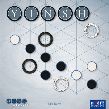 Yinsh - DE/EN/FR/NL/IT/ES