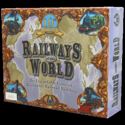 Railways of the World