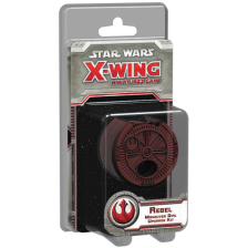 Star Wars X-Wing: Rebel Maneuver Dial Upgrade