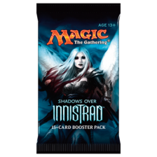 Booster - Shadows over Innistrad