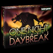 Daybreak: One Night Ultimate Werewolf Exp