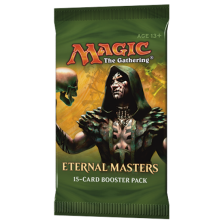 Booster - Eternal Masters
