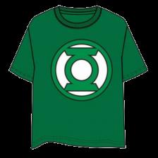 Green Lantern Logo T-Shirt - Size XXL