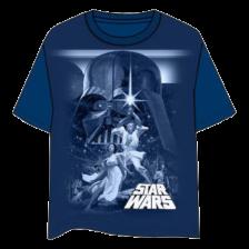 Star Wars Classic A New Hope T-Shirt - Size XXL