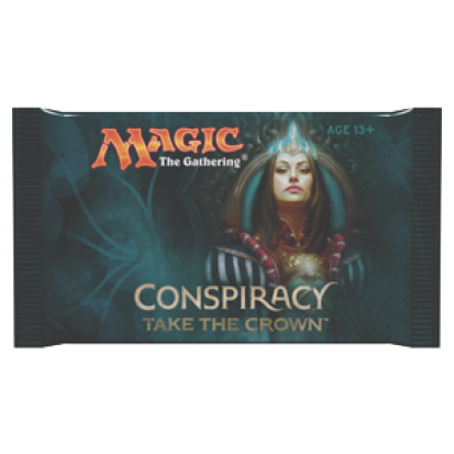 Booster - Conspiracy: Take the Crown