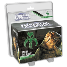 Star Wars: Imperial Assault – Jabba the Hutt Villain Pack