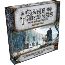 A Game of Thrones: The Card Game (Second Edition) – Watchers on the Wall