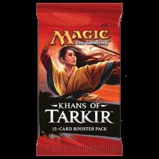 Booster - Khans of Tarkir