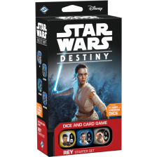Star Wars: Destiny – Rey Starter Set
