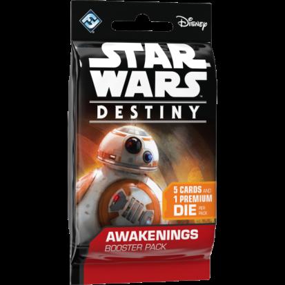 Star Wars: Destiny – Awakenings Booster Pack