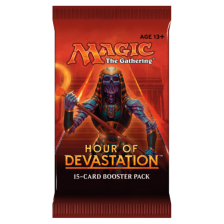 Booster - Hour of Devastation