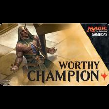 Playmat - Amonkhet Champion