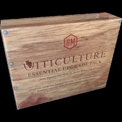 Viticulture Essential Upgrade Pack