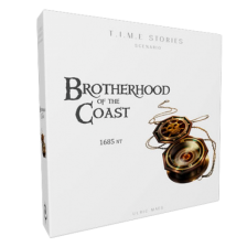 T.I.M.E Stories: Brotherhood of the Coast