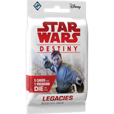 Star Wars: Destiny – Legacies Booster Pack