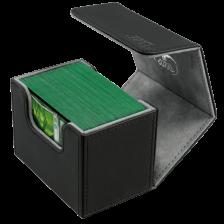 Ultimate Guard SideWinder 80+ Standard Size XenoSkin Black