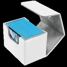 Ultimate Guard SideWinder 80+ Standard Size XenoSkin White