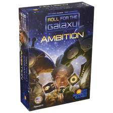 Ambition: Roll for the Galaxy expansion