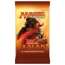 Booster - Rivals of Ixalan