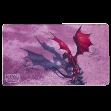 Dragon Shield Play Mat - Fuchsin Magenta (Limited Edition)