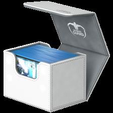 Ultimate Guard SideWinder™ 100+ Standard Size XenoSkin™ White