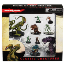 Dungeons & Dragons - Icons of the Realms: Classic Creatures Box Set