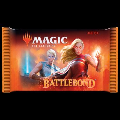 Booster - Battlebond