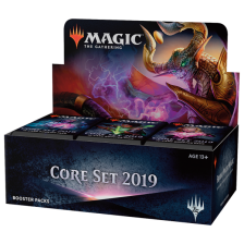 Booster Box - Core 2019
