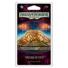 Threads of Fate: Arkham Horror LCG Exp