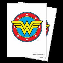 Sleeves Standard - Justice League: Wonder Woman (65 Sleeves)