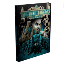 Dungeons & Dragons - Mordenkainen's Tome of Foes (Limited Edition)