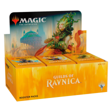 MTG - Guilds Of Ravnica Booster Display (36 Packs)