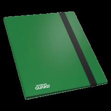 Ultimate Guard 9-Pocket FlexXfolio Green
